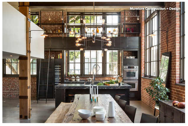 18 Of The 20 Most Popular Kitchens On Houzz Aren T Designed For An Alzheimer S Family